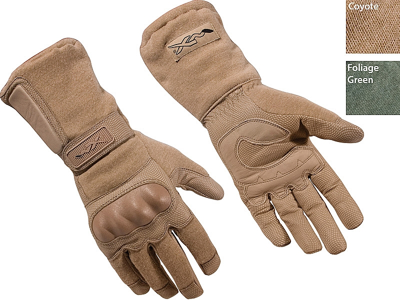 TAG-1 Gloves
