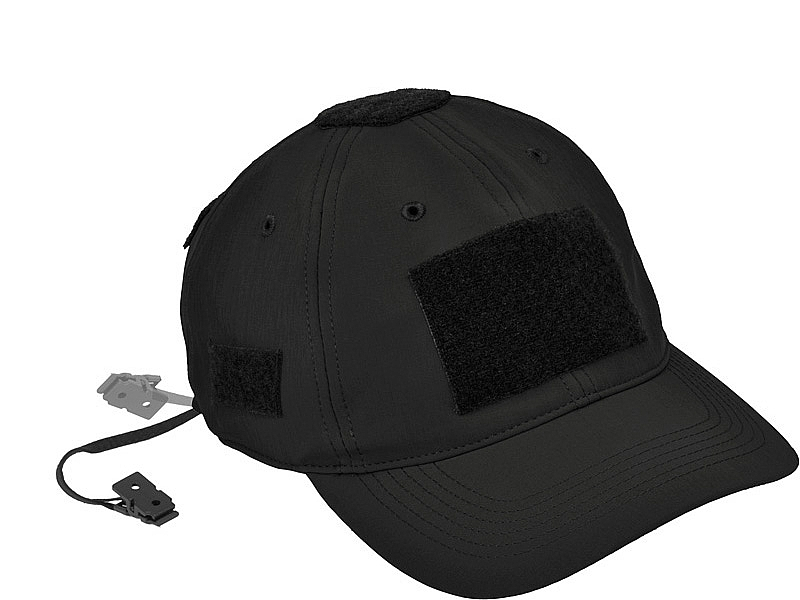 PMC™ Modular Contractor Ball-Cap