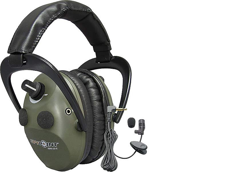 Electronic Ear Muffs EEM4-25 (10x)