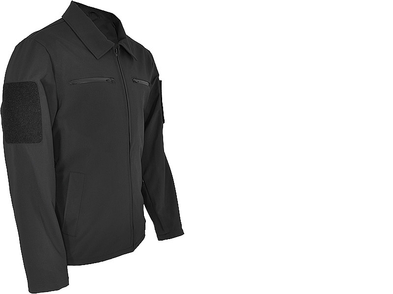 Action Agent™ Urban Tactical Softshell Jacket