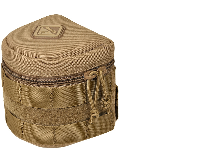Jelly Roll™ Medium Padded Molle Lens Case