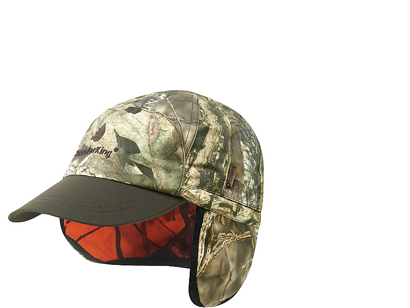 Country Oak Cap