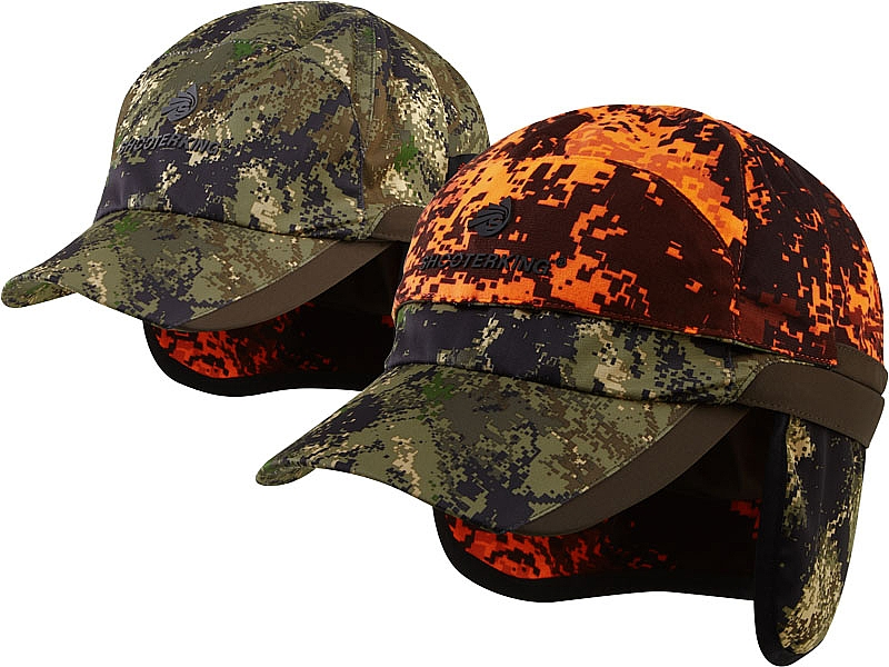 Huntflex Reversible Cap
